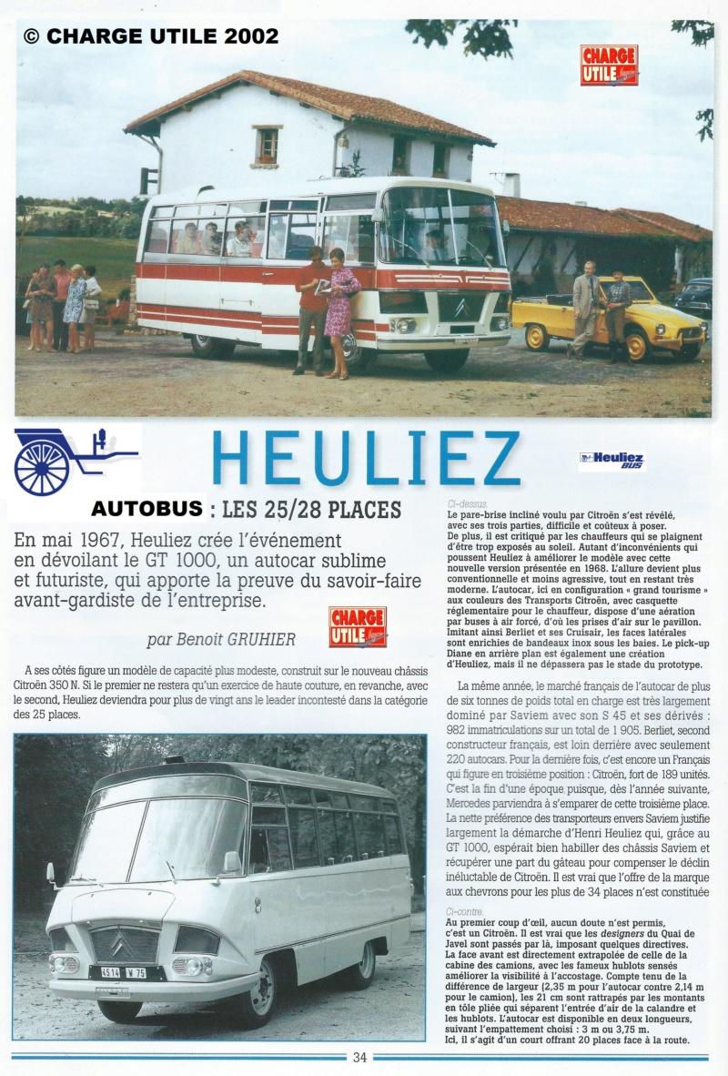 Heuliez Charge16