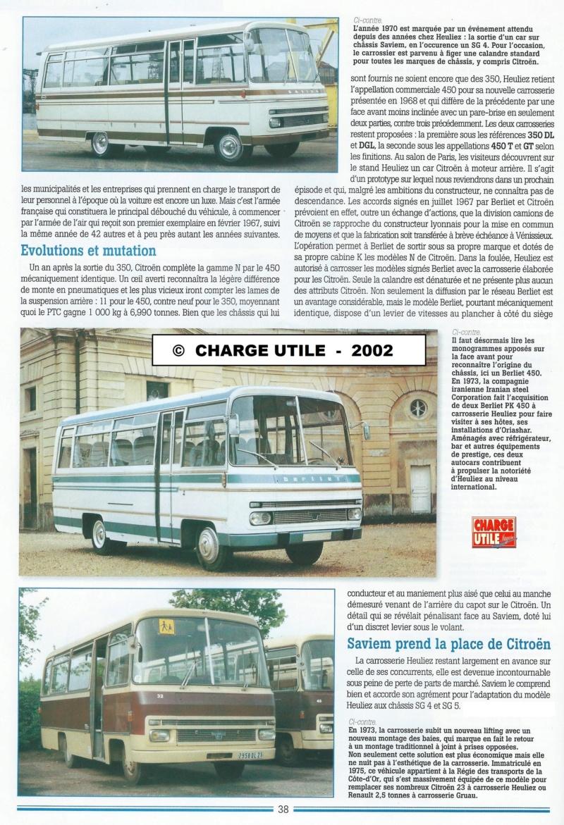 Heuliez Charge20