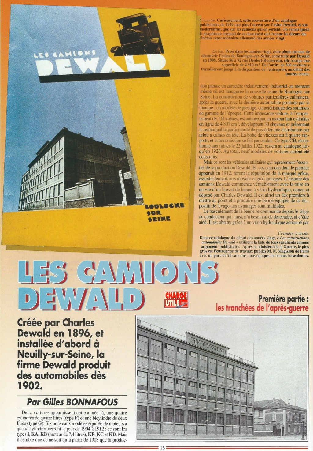 Camion Dewald Dhotel11