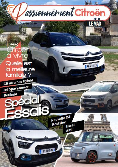 [Presse] Les magazines auto ! - Page 36 Couver10