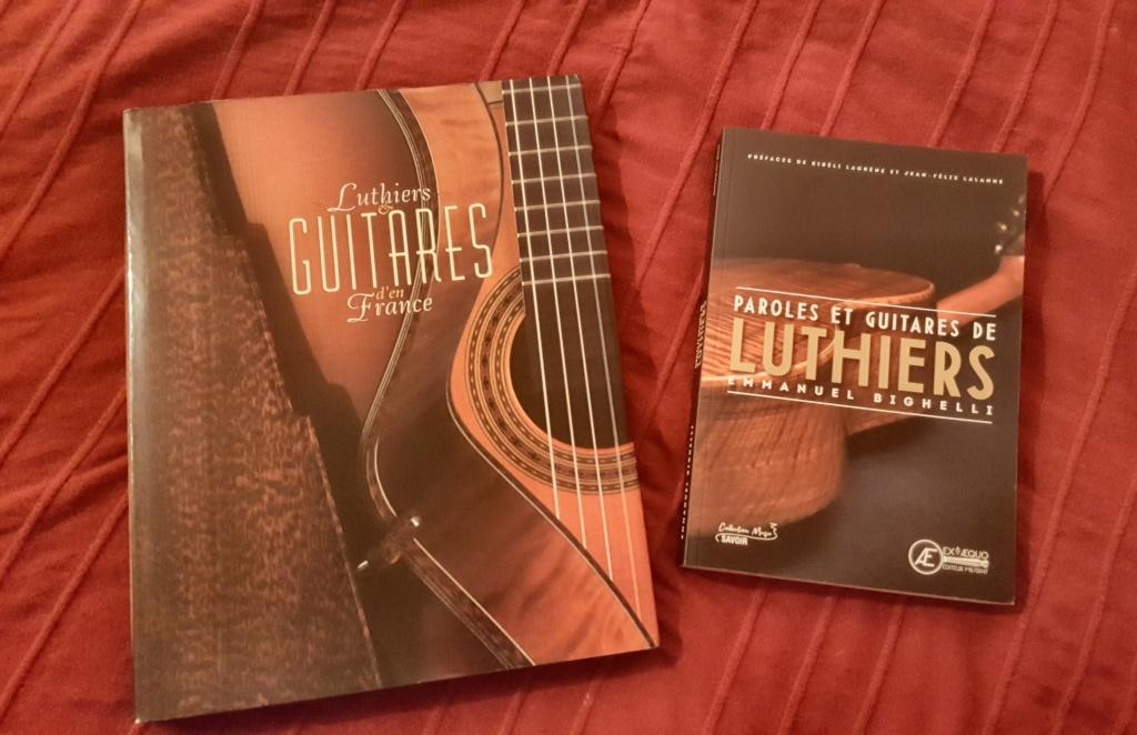 Livre Paroles & Guitares de Luthiers - Page 3 20191112