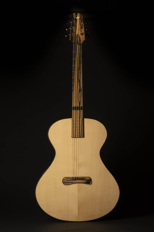 Skytop guitars August10