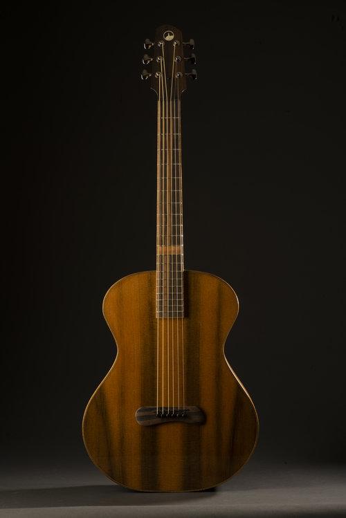 Skytop guitars Eric-s10