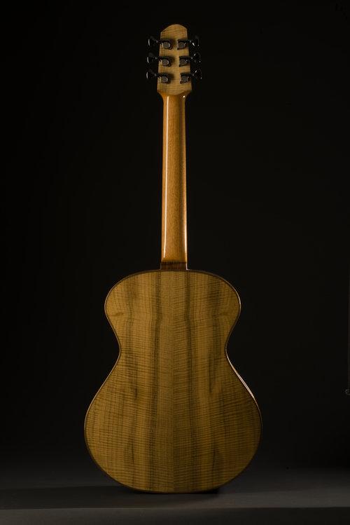 Skytop guitars Eric-s11