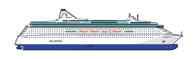 Division passagers Ba-10010
