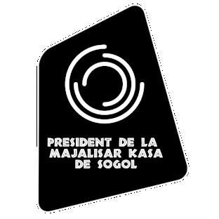 Loi sur la fiscalité, proposition du Grand Conseil de Sogol Logo-p13