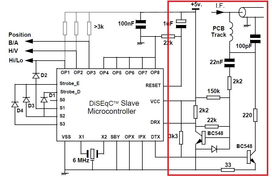 transceivers Circui10