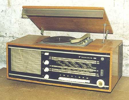 old radio circuits  Gamma_10