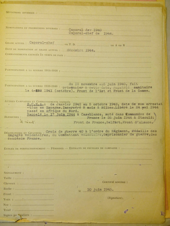 Caporal-Chef Jacques/Jacob Ehrenkranz : commandos de France 1944-1945 - Page 3 Img_2015