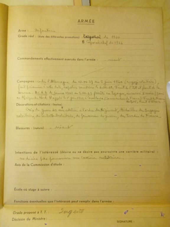 Caporal-Chef Jacques/Jacob Ehrenkranz : commandos de France 1944-1945 - Page 3 Img_2017