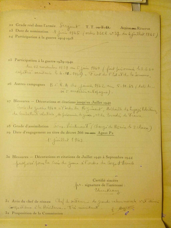 Caporal-Chef Jacques/Jacob Ehrenkranz : commandos de France 1944-1945 - Page 3 Img_2018