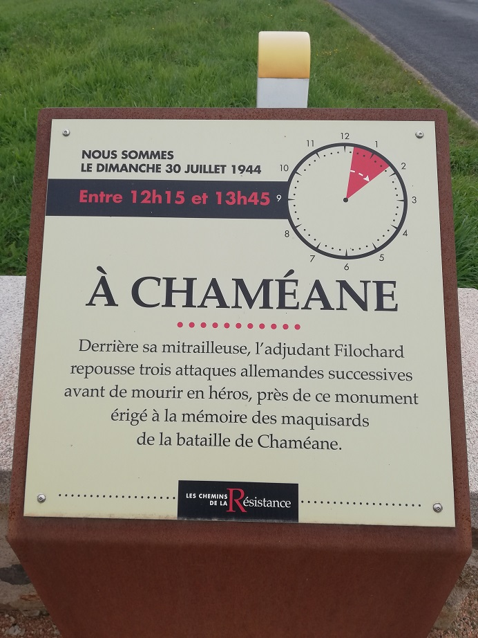HORDAN Victor Alias Mousse (Mont Mouchet,Chaméane etc.) Chamea17
