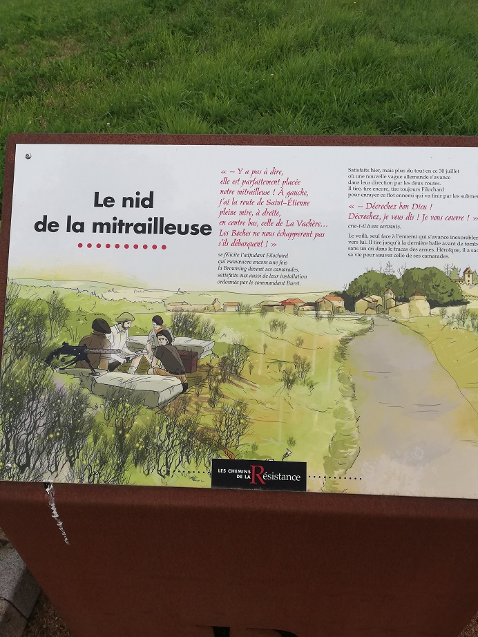 HORDAN Victor Alias Mousse (Mont Mouchet,Chaméane etc.) Chamea19