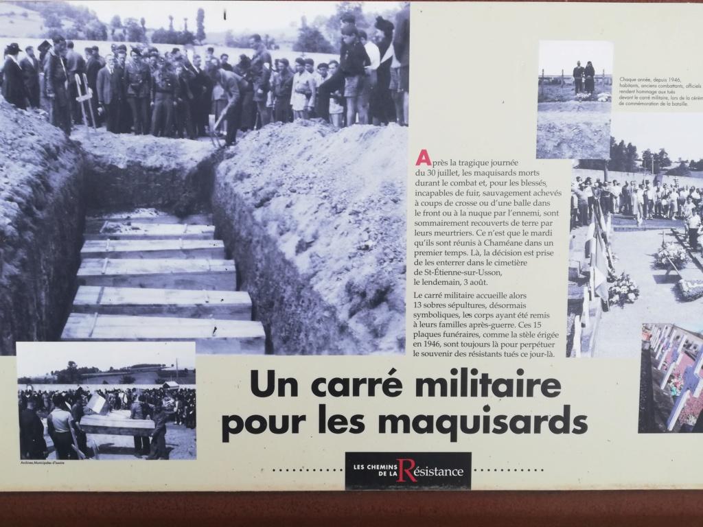 HORDAN Victor Alias Mousse (Mont Mouchet,Chaméane etc.) Chamea23