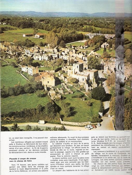 Le massacre d'Oradour-sur-Glane (Haute-Vienne) - Page 5 Oradou12