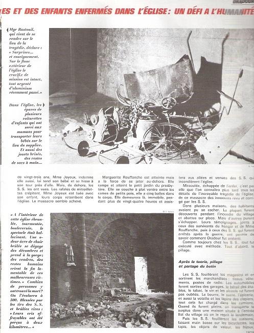 Le massacre d'Oradour-sur-Glane (Haute-Vienne) - Page 5 Oradou18