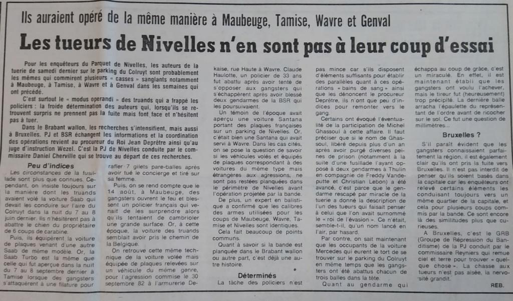 Nivelles : médias divers sur les faits du 17/09/1983 - Page 2 21_sep11