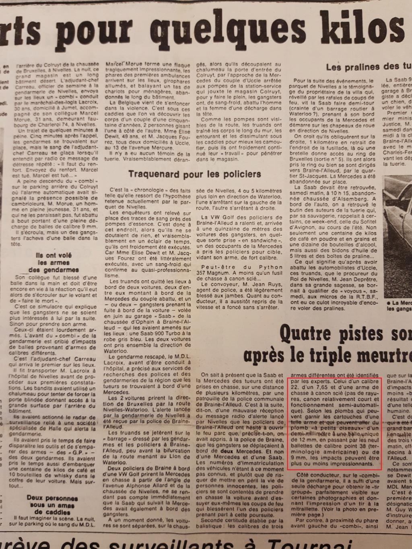 Nivelles : médias divers sur les faits du 17/09/1983 - Page 2 83091911