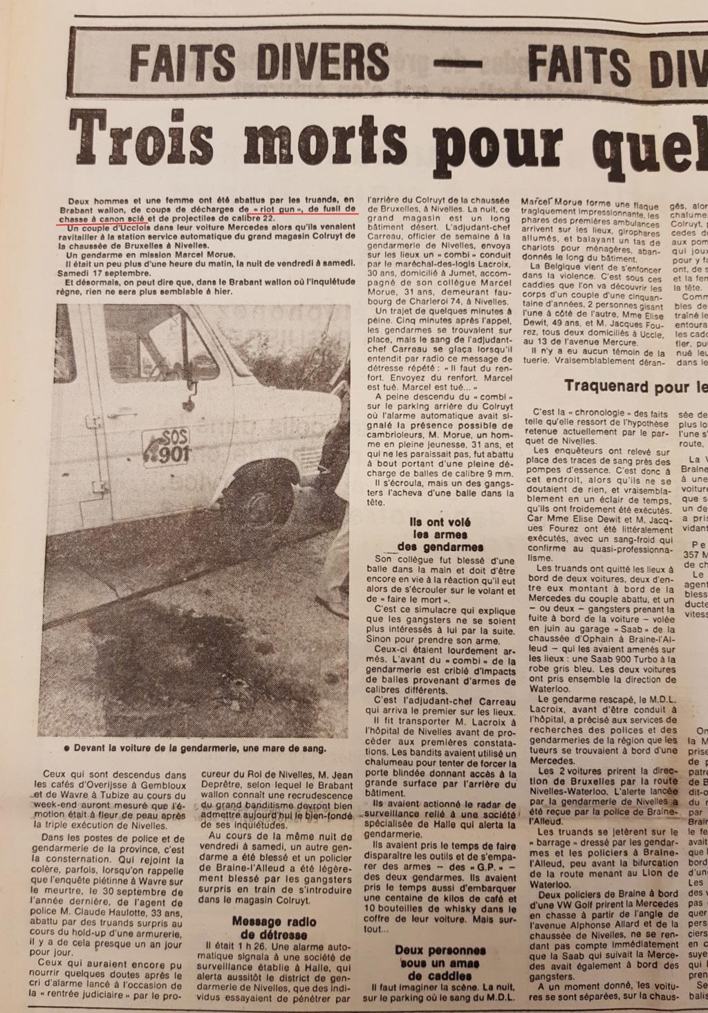 Nivelles : médias divers sur les faits du 17/09/1983 - Page 2 83091912