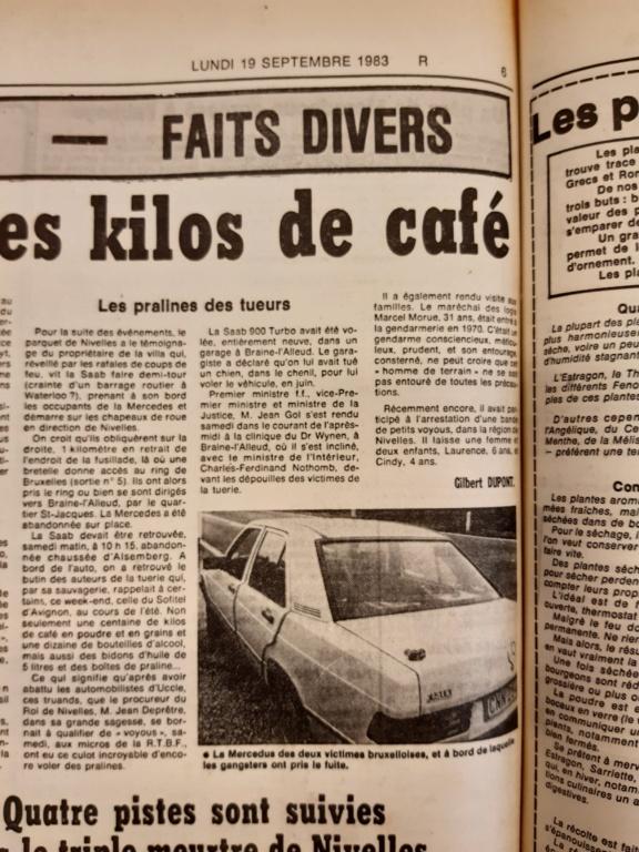 Nivelles : médias divers sur les faits du 17/09/1983 - Page 2 83091913