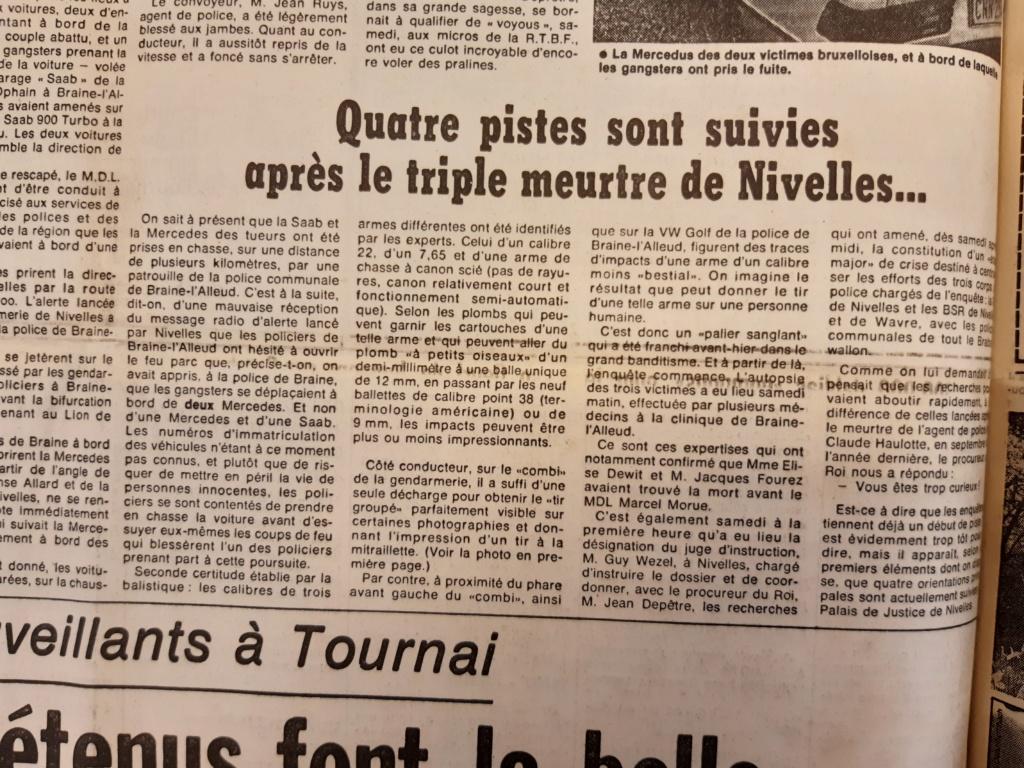 Nivelles : médias divers sur les faits du 17/09/1983 - Page 2 83091914