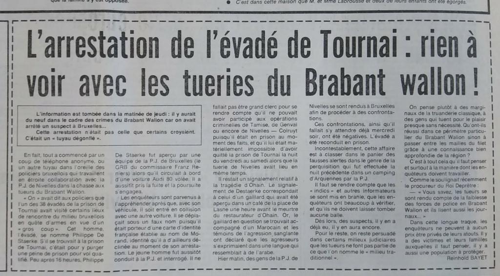 Nivelles : médias divers sur les faits du 17/09/1983 - Page 2 Img_2112