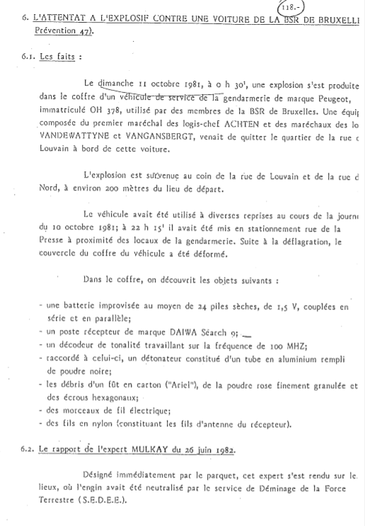 Attentat contre l'adjudant Goffinon. - Page 4 P118b10