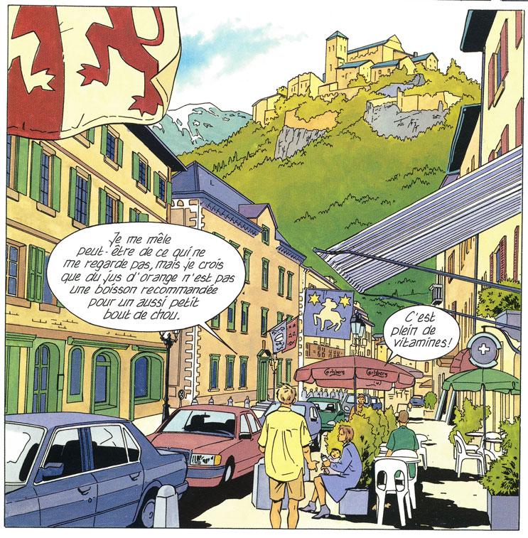 La Suisse dans la BD - Page 3 01-gra10