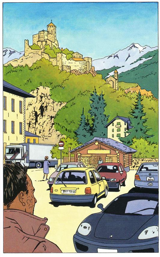 La Suisse dans la BD - Page 3 04-val10