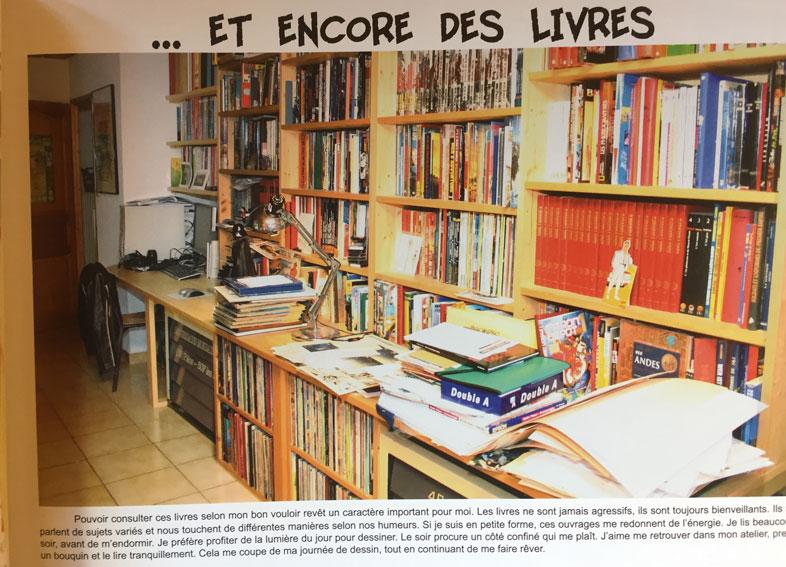 Felix Meynet le savoyard - Page 5 Atelie36