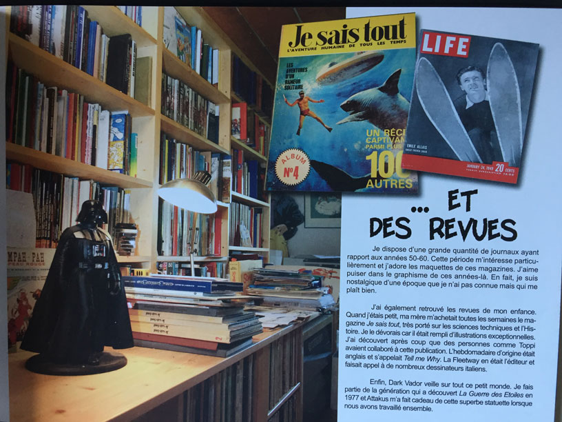 Felix Meynet le savoyard - Page 5 Atelie42