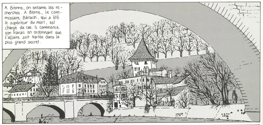 La Suisse dans la BD - Page 4 Berne-10
