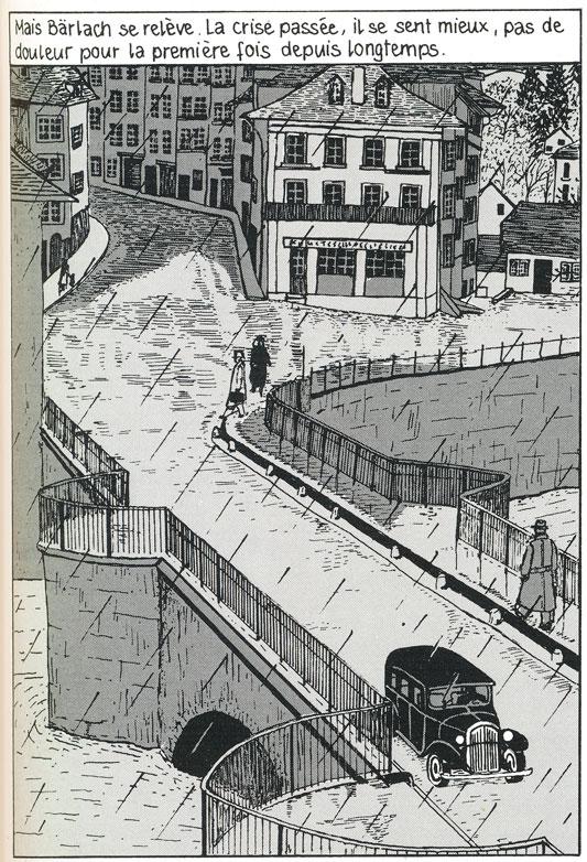 La Suisse dans la BD - Page 4 Berne-12