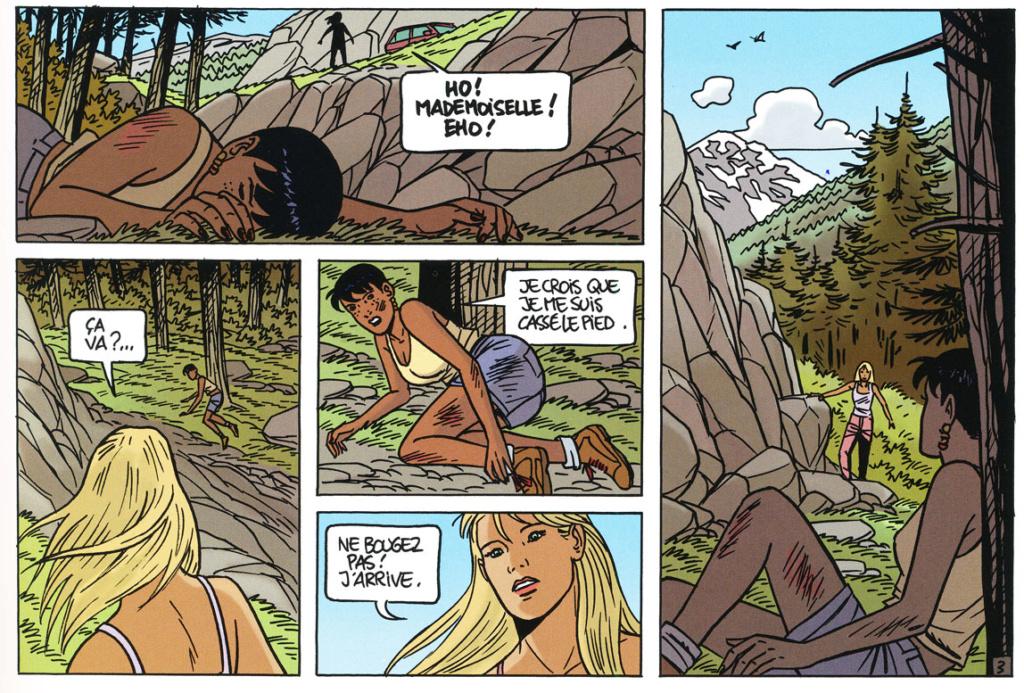 La Suisse dans la BD - Page 3 Caroli13