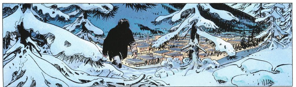 La Suisse dans la BD - Page 4 Davos-10