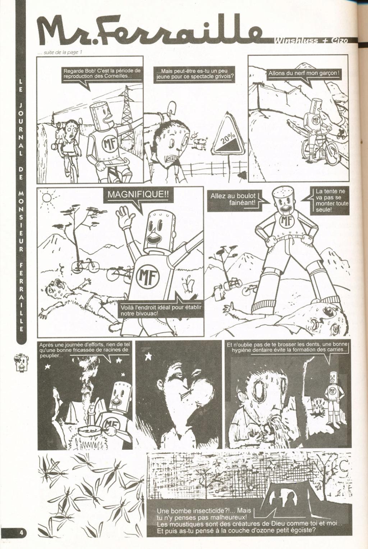 Winschluss : Pinocchio Ferrai11