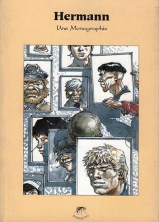 Références et monographies d'auteurs - Page 2 Herman16