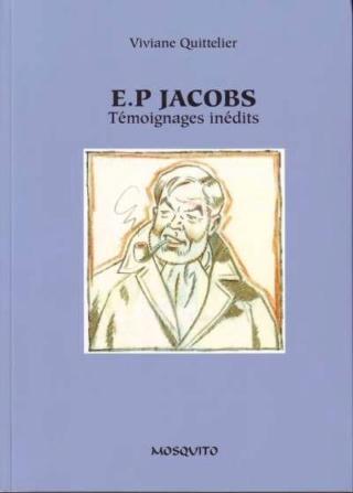 Références et monographies d'auteurs Jacobs11