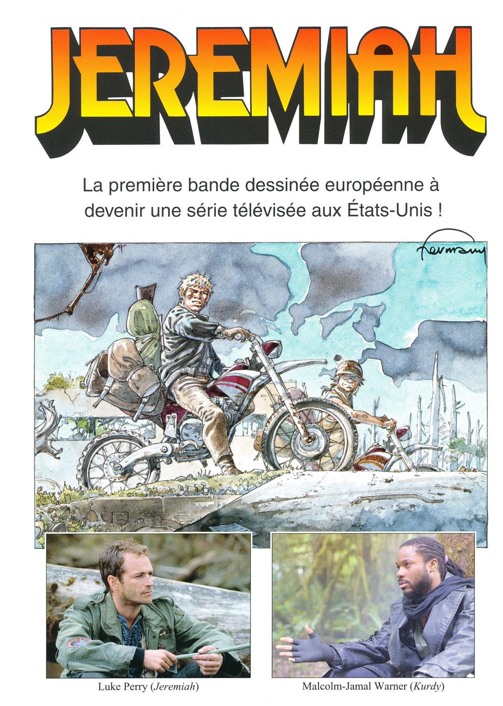 Hermann le dessinateur sans limite - Page 16 Jeremi10