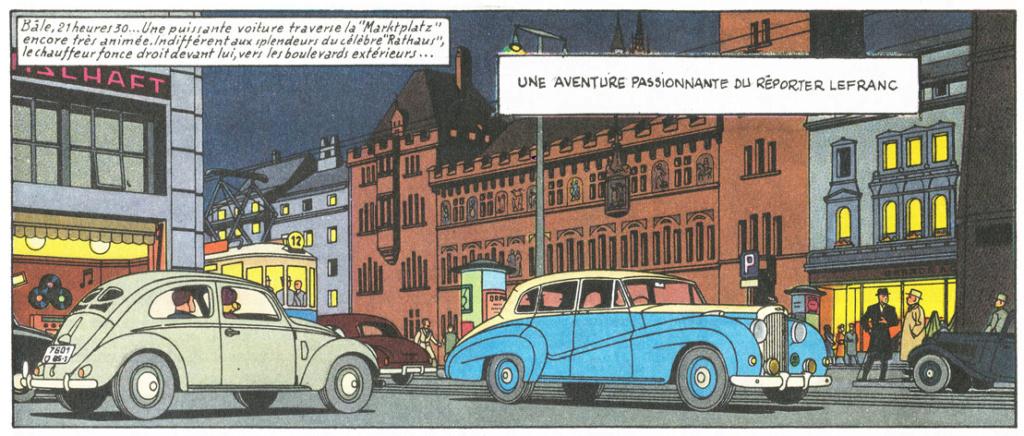 La Suisse dans la BD - Page 3 Menace10