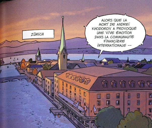 La Suisse dans la BD - Page 4 Milan-10