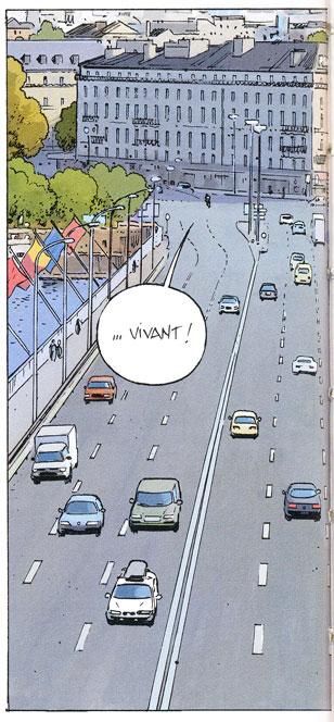 La Suisse dans la BD - Page 4 Milan-14