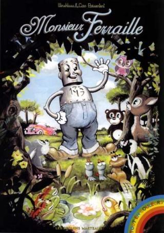 Winschluss : Pinocchio Mrferr10
