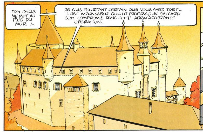 La Suisse dans la BD - Page 2 Muraz_13