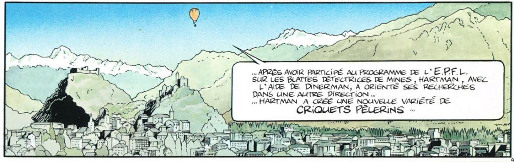 La Suisse dans la BD - Page 2 Muraz_14