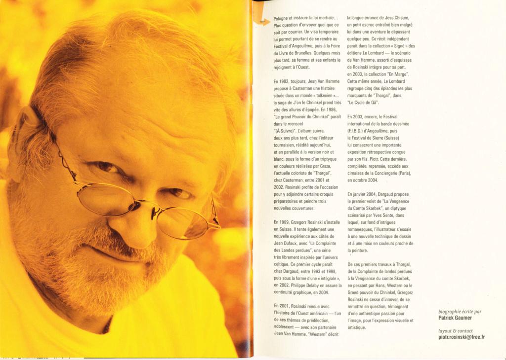 La puissance créatrice de Rosinski - Page 3 Rosins10