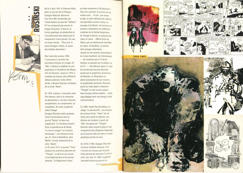 La puissance créatrice de Rosinski - Page 3 Rosins11