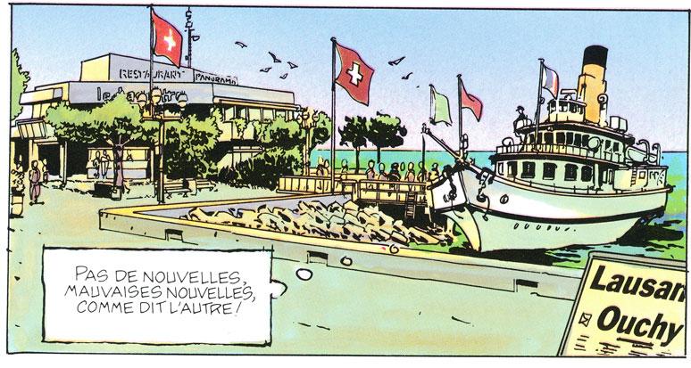La Suisse dans la BD - Page 2 Tatian11
