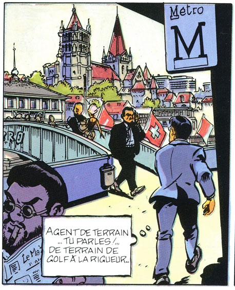 La Suisse dans la BD - Page 2 Tatian13