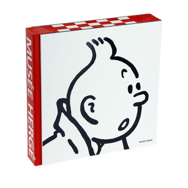 Références et monographies d'auteurs Tintin11
